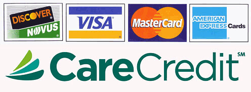 Care Credit financing payment methods